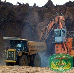 Luwu Timur Marak Perusahaan Tambang, Pemerintah Perketat Pengawasan