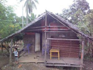 Tak Tersentuh Bantuan Bedah Rumah Warga Balambano Indah Curhat.