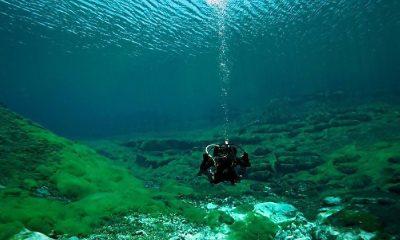Danau Matano Kebanggaan Luwu Timur