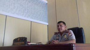 Kapolres Lutim Mengajak Pemerintah Setempat Memantau Warga Yang Di Nilai Mencurigakan