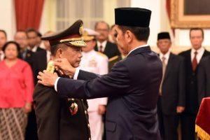 Tito Resmi Menjadi Kapolri, Budi Gunawan Soliditas dan Kekompakkan Perlu Ditingkatkan