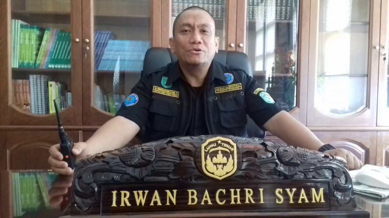 Buntut Aksi Pencurian, Irwan Bachri Syam Usulkan Pasang CCTV Dan Tambah Personel Keamanan