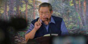 Terkait Kasus Ahok, SBY ; Jangan Sampai Ahok dianggap Kebal Hukum