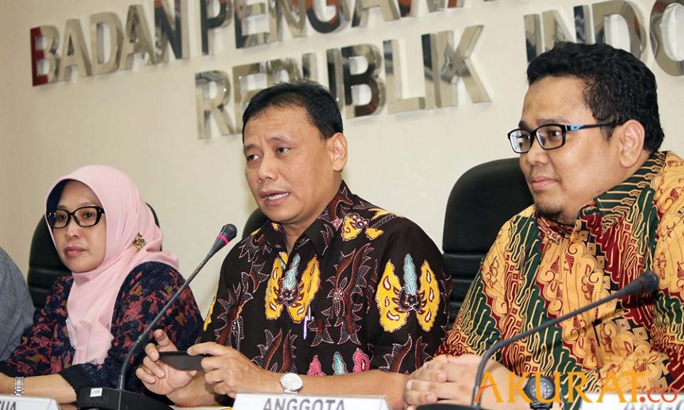 Bawaslu Sampaikan Catatan Laporan Pelanggaran Pemilu DKI Jakarta