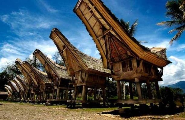 Ini 5 Tempat Wisata Tanah Toraja Yang Bikin Merinding