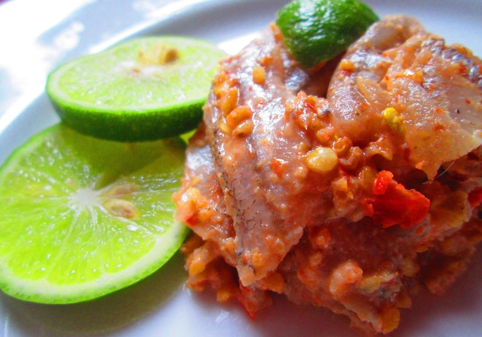 Ini Kuliner Ekstrim Luwu Timur Yang Bikin Goyang Lidah