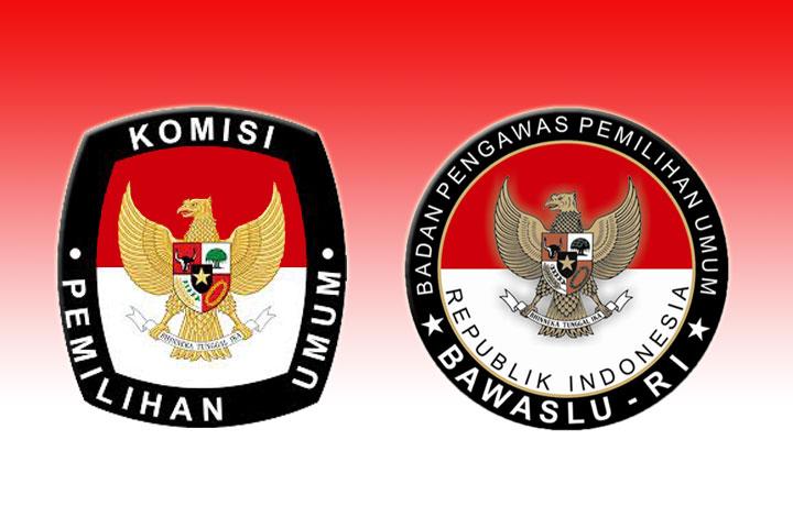 KPU KabupatenKota jadi lembaga Ad Hoc dinilai Akan Membuat Kemunduran