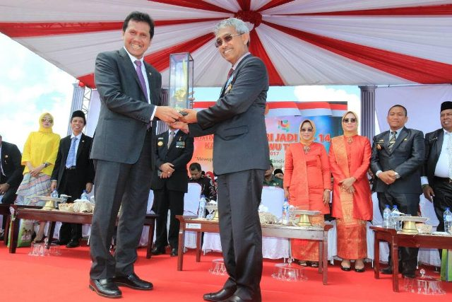 Menteri Asman Bupati Luwu Timur Jangan Sungkan Ganti Pejabat Berkinerja Buruk (2)