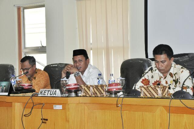 Pembangunan PLTA di Suangai Pongkeru, Ini Kata Komisi II DPRD Luwu Timur