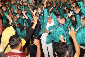 Pertemuan Forum Anak Nasional, Wujudkan Gerakan Pelopor Anak Indonesia