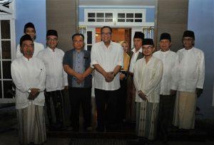 Menteri Puspayoga Kemenkop dan UKM Beri Pelatihan Bagi Pondok Pesantren
