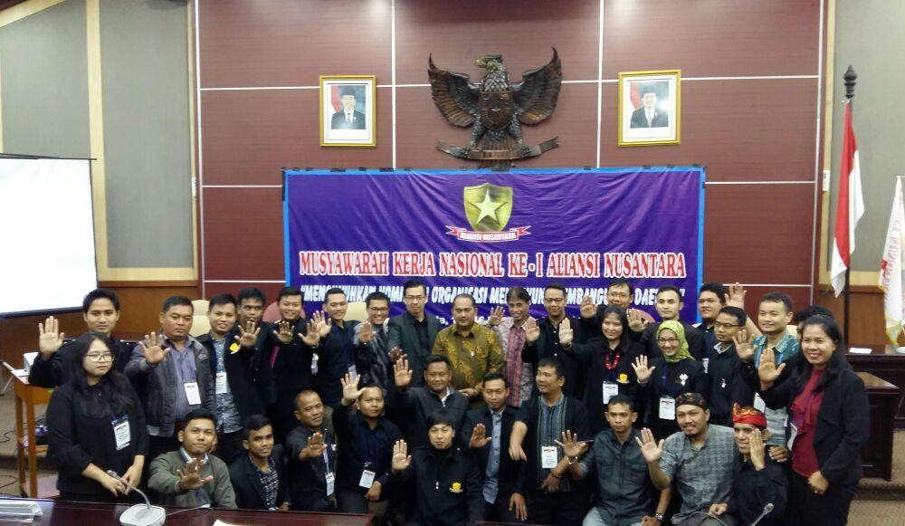Aliansi Nusantara Siap Kembangkan Perekonomian Daerah Lewat Koperasi