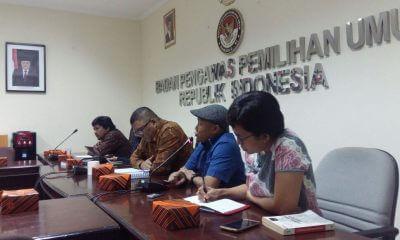 Badan Pengawas Pemilu Akan Menindak Tegas Pelaku Mahar Politik