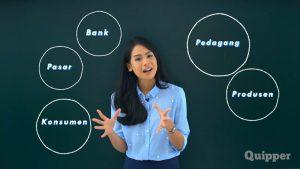 Sambut Semester Baru, Quipper Siapkan Paket Intensif SBMPTN 2018 dan Hadirkan Maudy Ayunda Sebagai Guru