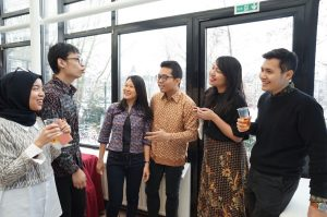 Belanda Tetap Jadikan Pendidikan Sebagai Area Strategis Kerjasama dengan Indonesia
