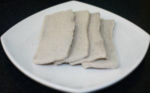 Dange, Kuliner Nusantara dari Luwu Timur