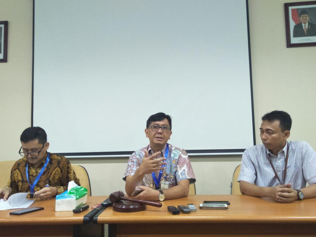 Perkuat Posisi CHTN, Badan Tenaga Nuklir Nasional Gelar Pelatihan Audit Teknologi