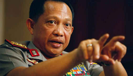 Berhasil Memimpin Polri, Tito Karnavian dapat Pujian dari Masyarakat