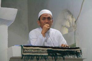 Irwan Bachri Syam Ingatkan Masyarakat Agar Sholat Berjamaah di Masjid