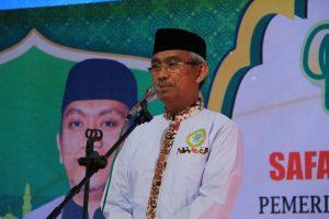 Pemerintah Gelar Pasar Ramadhan, Husler Silakan Masyarakat Manfaatkan