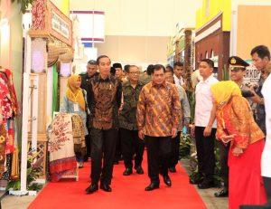 Jokowi Senang PDB Koperasi Capai 4,48 Persen