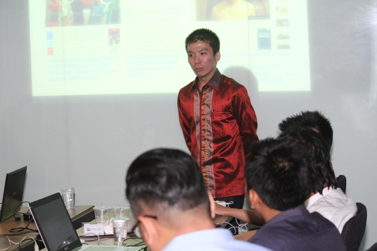 Prabowo-Sandi Terima Domain Miliaran Gratis dari Penggiat IT