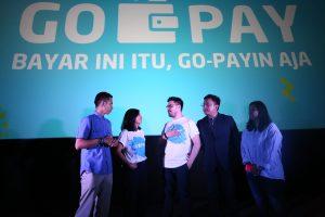 GO-PAY Menawarkan Kemudahan dan Kenyamanan Transaksi Non Tunai