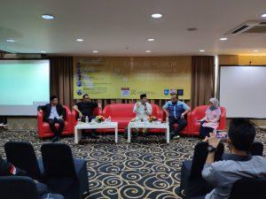 Silahturahmi Akbar Mahasiswa Sul-Sel Se-Indonesia Kepemimpinan Nasional, Menyongsong Pemimpin Yang Bebas dari Isu Masa Lalu