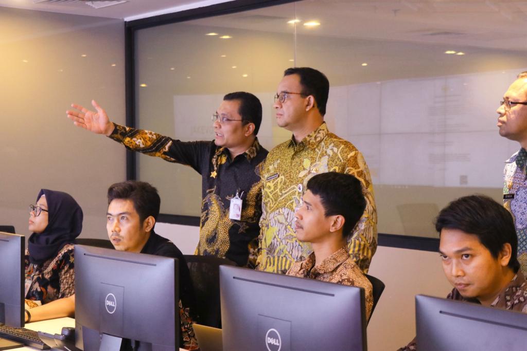 Jakarta Dinilai Menjadi Lokasi Realisasi Investasi PMDN Tertinggi Di Indonesia