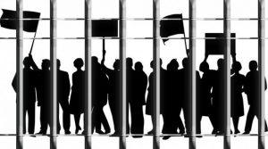 Ketika Demokrasi Tersandera di Tahun Politik
