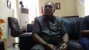 Ketua DPRD Bantah Surat Permohonan Bupati Luwu Timur