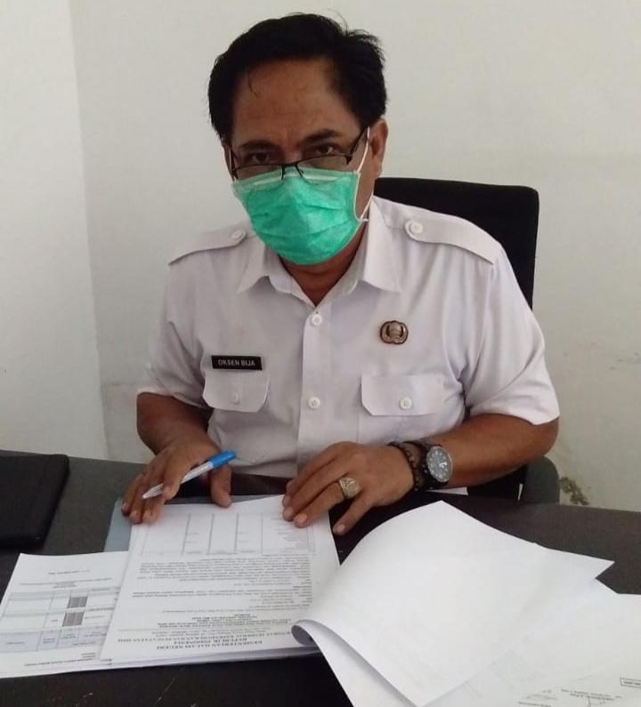 Ditengah Pandemi Virus Corona, Disdukcapil Lutim Menunda Perekaman KTP-el