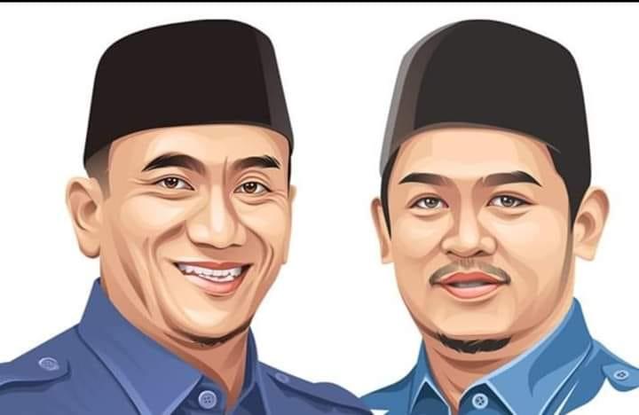 ARP Klaim Berpaket IBAS Lawan Husler Di Pilkada Lutim 2020