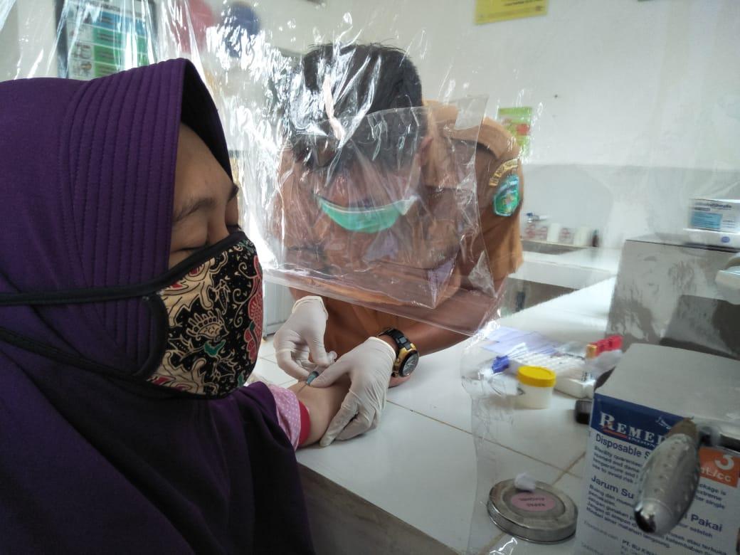 Hari ini Pasien Corona Sembuh di Luwu Timur Bertambah 283