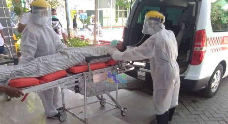 Bertambah 35, Total Pasien Sembuh Corona di Lutim Kini 277 Orang