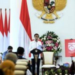 Banjir Luwu Utara, Presiden Joko Widodo Berduka
