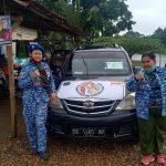 Belneg Luwu Timur Salurkan Bantuan Ke Korban Banjir Luwu Utara