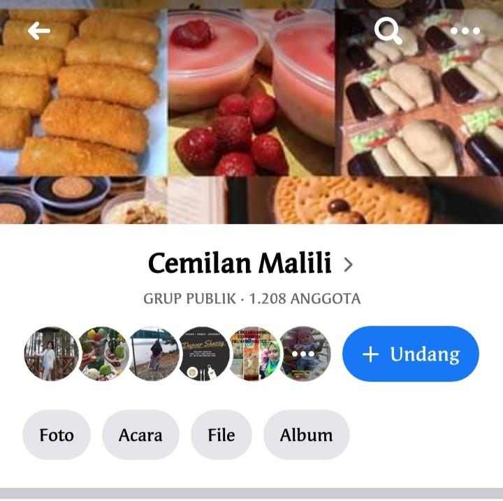 Hampir Bangkrut, Usaha Kuliner Rumahan di Malili Tertolong Dengan Grup Medsos