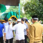 Mantan Anggota DPRD Wafat, Bupati Luwu Timur Sampaikan Belasungkawa