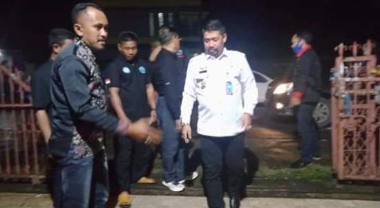Ketua GANN ke Lutim Ajak Masyarakat Berantas dan Tolak Peredaran Narkoba
