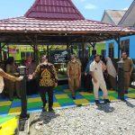 """Perpustakaan """"Nirwana"""" Desa Bangun Jaya Lutim Raih Juara 1 se-Sulsel"""