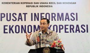 Realisasi Penyerapan Dana PEN Sektor KUMKM Capai Rp8,42 Triliun