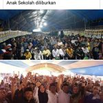 Asik Berpolitik, Bupati dan Wakil Bupati Lutim Tidak Patuhi Keputusan Menteri Kesehatan