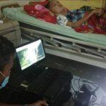Terhambat Operasi Karena Tidak Miliki KTP, Disdukcapil Lutim Terbitkan KTP-el di RS Wotu