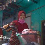 Bantuan Presiden Produktif Usaha Mikro Bantu Pedagang Jamu Keliling