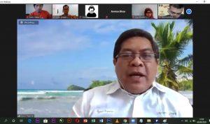 Djuni Thamrin Isu PKI Tanda Politisi Kehilangan Kreatifitas Politik