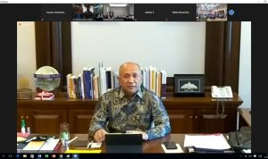 Tahun ini, LPDB-KUMKM Diberi Mandat Menggulirkan Dana Kepada Koperasi di Seluruh Indonesia Sebesar 1,85 Triliun