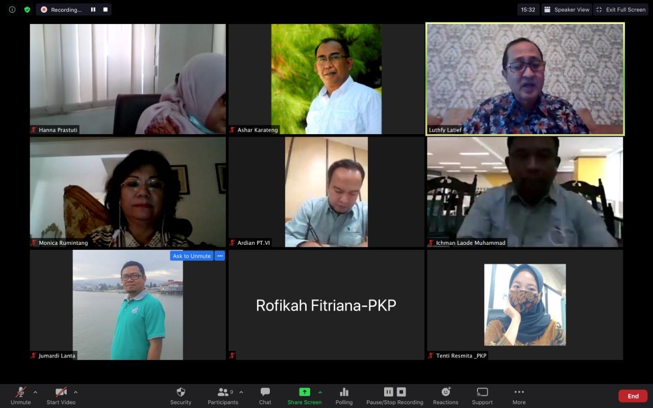 Dua Tahun Berjalan, Program PKPM Vale Diapresiasi Pemerintah