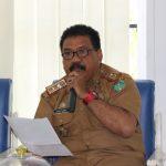 Andi Habil Unru Gerai PTSP Provinsi Telah Di Buka Di Luwu Timur