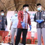 Apresiasi Komitmen Wahdah Islamiyah, Jayadi Nas Saya Yakin Wahdah Islamiyah Berikan Kontribusi Positif di Lutim